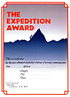 Expeditionaward